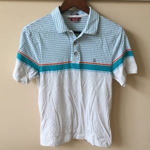 Like-new Penguin polo shirt